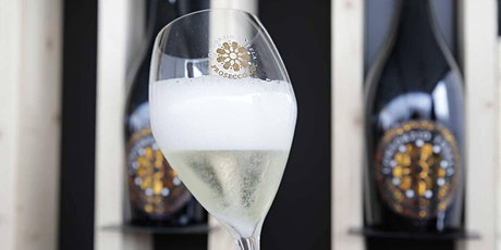 Fizz Friday - aperitivo time with Prosecco DOC tickets
