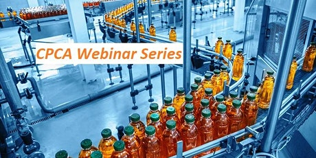 "CPCA Webinar: ""The Move to Automation in the Food and Beverage Industry"" tickets"
