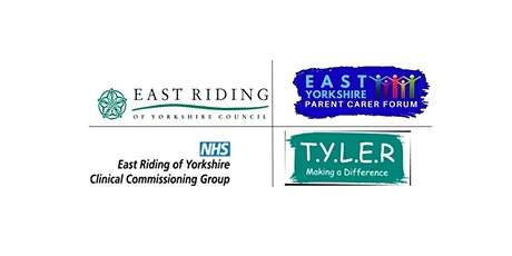 East Riding of Yorkshire SEND Parent Carer Sessions 2021 - Session 3 tickets