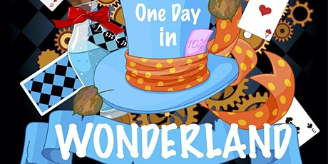 One Day in Wonderland at the Pelican House Pop-Up Theatre (Preview) tickets