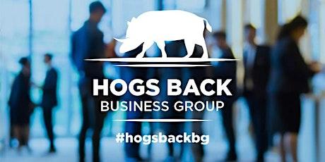HBBG Breakfast Meeting tickets