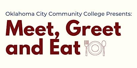 Meet, Greet & Eat tickets