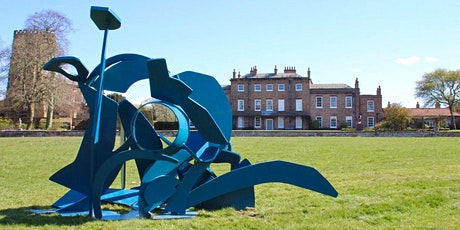 Thirsk Hall Sculpture Park tickets