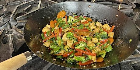 Rio Salado College's RioFresh At-Home Stir-Fry Meal Kit tickets