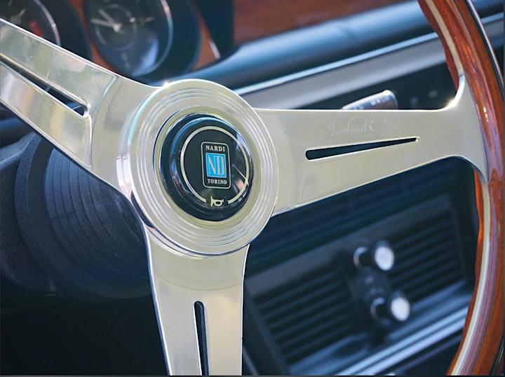 Europäisch BMW Vintage Auto Show image