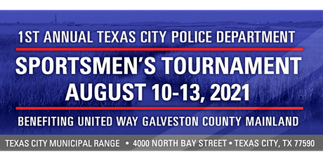 TCPD Sportsmen's Tournament tickets