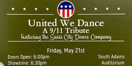 United We Dance- SCDC Show tickets