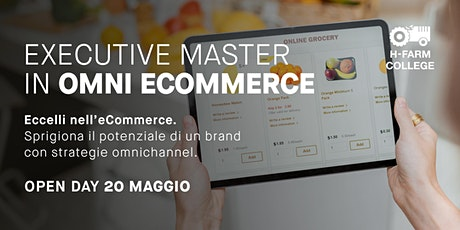 Open Day Online Master in Omni eCommerce - MOMEC tickets