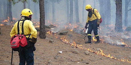 GEORGIA PRESCRIBED FIRE MANAGER CERTIFICATION COURSE (CPTC WAYCROSS) tickets