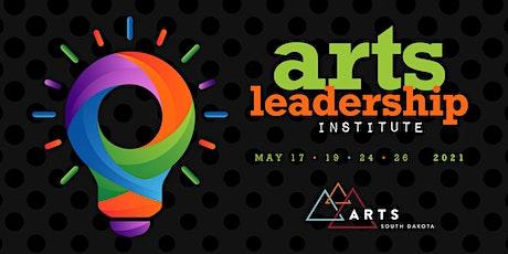 Arts Leadership Institute 2021 tickets
