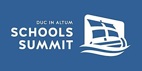 DIA Schools Summit 2021 tickets