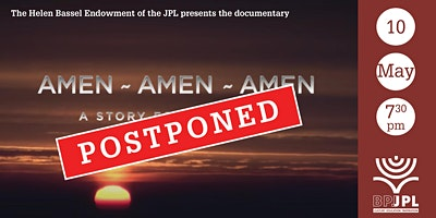 Documentary « Amen-Amen-Amen »