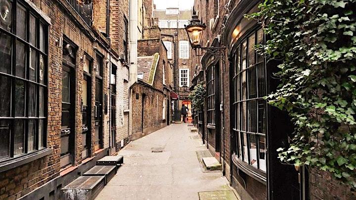 Free Harry Potter Walking Tour image