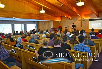 Siion Church gatherings tickets