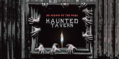 The Haunted Tavern boletos