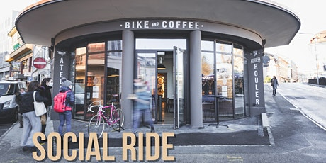 Copie de TDC - Social Ride / Mardi 25 mai billets