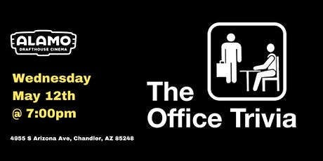 The Office Trivia at Alamo Drafthouse Cinema Chandler tickets