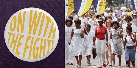 On with the Fight!: Women's Activism in the Briscoe Center's Collections tickets