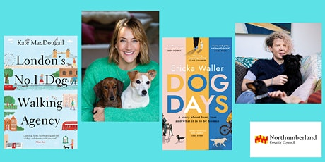 Kate MacDougall and Ericka Waller in Conversation - Virtual Author Talk tickets
