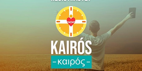 KAIRÓS tickets