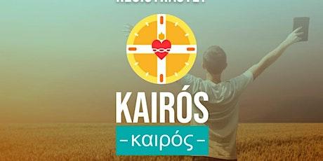 KAIRÓS entradas