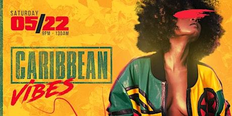 Caribbean Vibes tickets