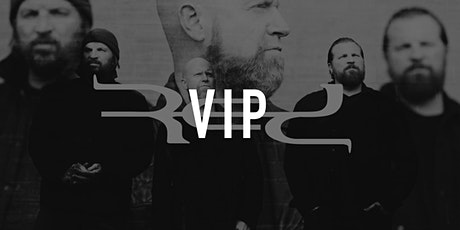RED VIP EXPERIENCE - St. Petersburg, Russia tickets