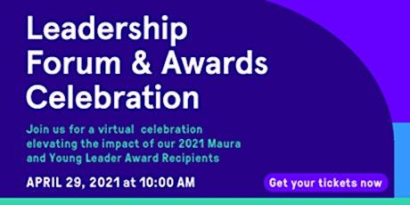 Texas Women's Foundation's Leadership Forum & Awards Celebration tickets