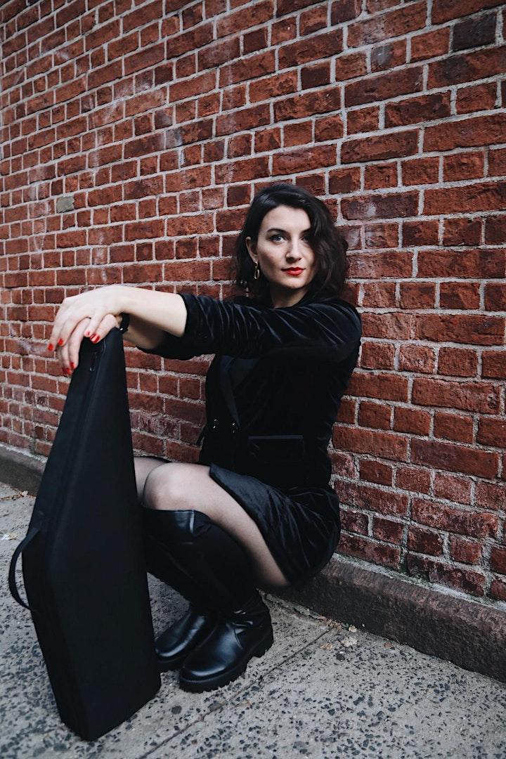 Simona Smirnova - A Night of Vocal Jazz image