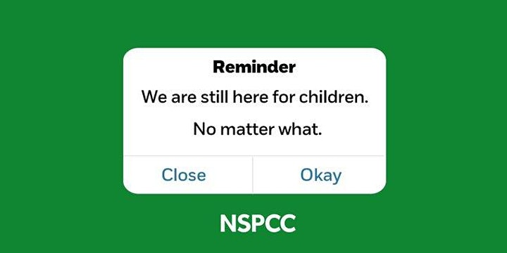 Get into volunteering with NSPCC image