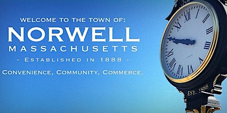 2021 Town of Norwell Candidates' Night Forum tickets