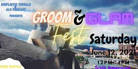 Groom & Glam Fest tickets
