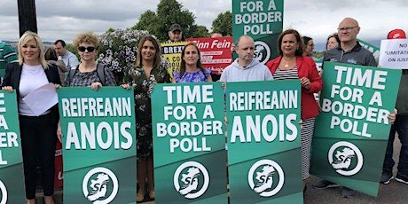 Why Socialists Support a United Ireland - Labour Outlook Forum tickets