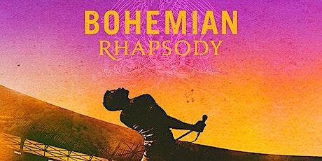 Wherstead Park Presents 'Bohemian Rhapsody' tickets