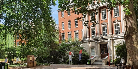 Practice Educator Session - King's College London tickets