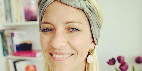 Soirée Hypnose - Soirée de détente avec Caroline Lebon Le Roy - 25$ billets