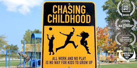 """""""Chasing Childhood"""" presented by Our Thriving Hive tickets"""