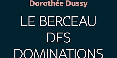 Les soirées de la doc : Inceste et patriarcat (avec Dorothée Dussy) billets