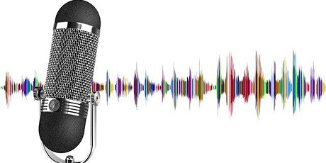 Audio editing with Audacity (online workshop) tickets