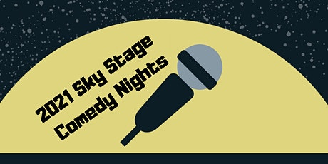 Sky Stage Comedy Series tickets