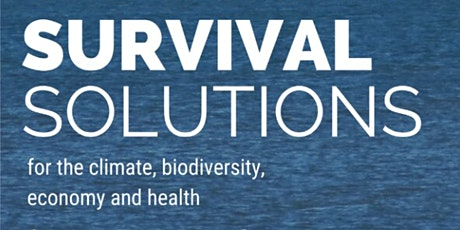 Survival Solutions for the 21st Century (2-Day Course) tickets