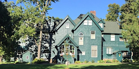 Historic Guided Mansion Tours tickets