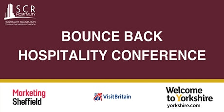 South Yorkshire Hospitality Conference tickets