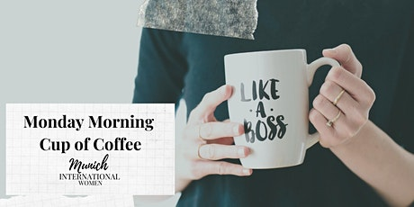 Let's Talk Business - Monday Morning Cup of Coffee tickets