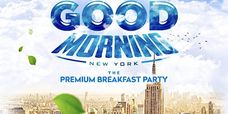 Good Morning New York tickets