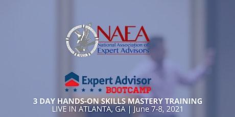 NAEA Real Estate Bootcamp- Atlanta, GA tickets