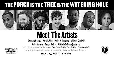 Black in Sistrunk: Meet the Artists tickets