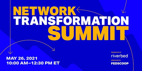 Network Transformation Summit 2021 tickets
