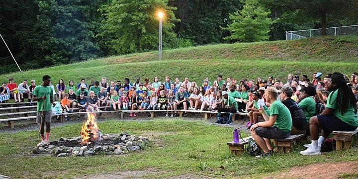 Pitt County 4-H Summer 2021 Camps and Programs image