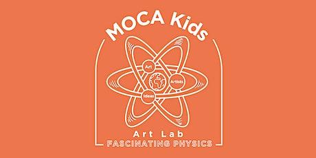 MOCA Kids Art Lab tickets